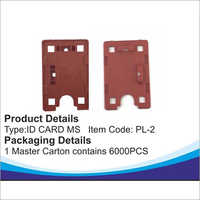 MS ID Card holder