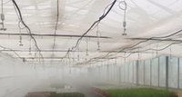 Drip And Misting Irrigation Accessories