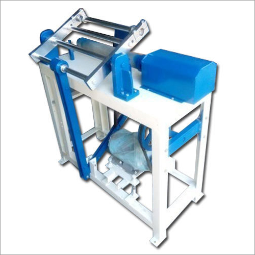 Manual Paper Core Cutting Machine