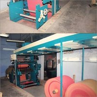 Semi Automatic Film Lamination Machine