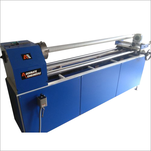 Automatic ABRO Tape Cutting Machine