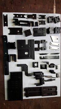 Crimping Applicator Parts
