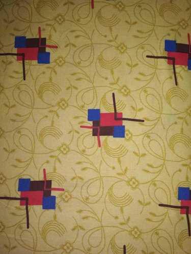 Pigment Fabric