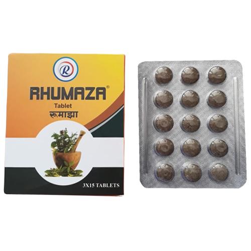 Rhumanza Tablet