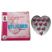 Relicard Tablet