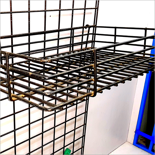 Display Stand Basket