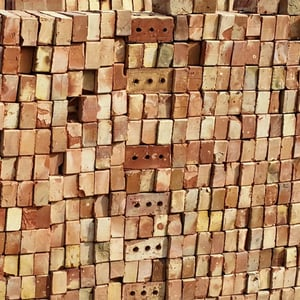 Sewer Extruded Brick