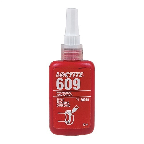 Loctite 609 Retaining Compound