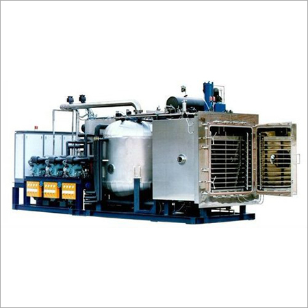 Process Freeze Dryer