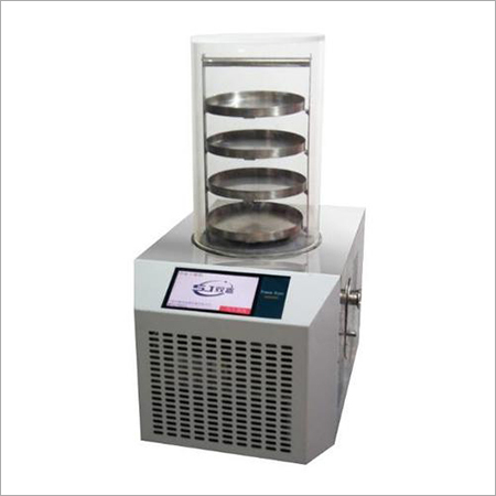 Freeze Dryer Instruments