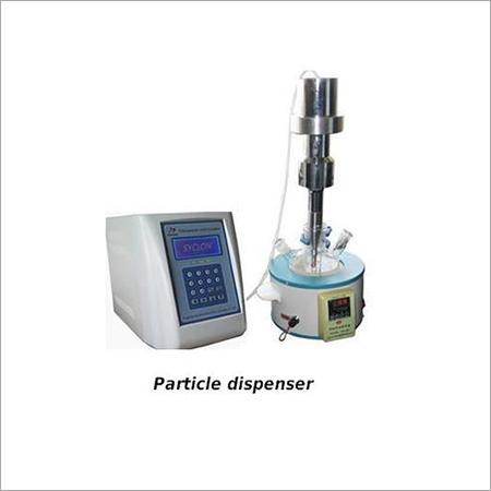 Particle Dispenser
