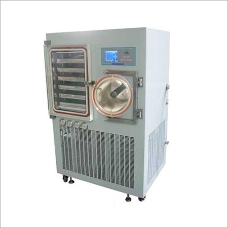 Silicone Oil Heating Freeze Dryer