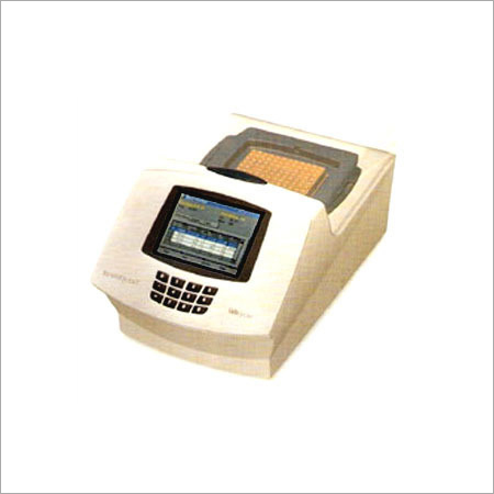 Thermocycler Equipment