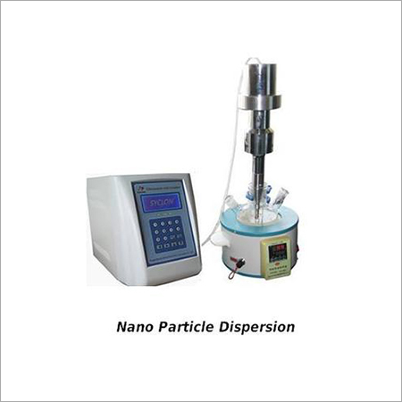 Nano Particle Disperser