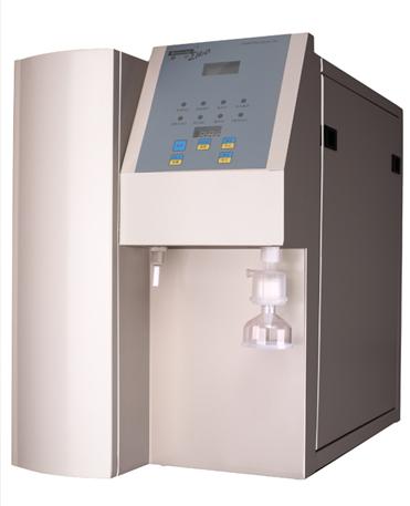 实验室水净化系统
