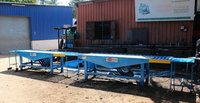 Vibration Paving Blocks Machine