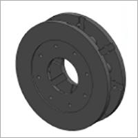 Bare Wheel