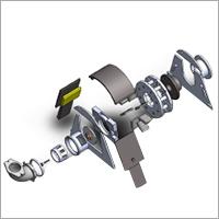 Standard Wheel Assembly
