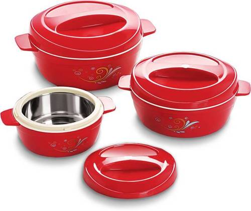 CELLO Alpha Hot Pot 3 pcs Gift Set