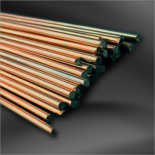 BCup 6 Silver Copper Brazing Rod