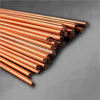 BCup 2 Silver Copper Brazing Rod