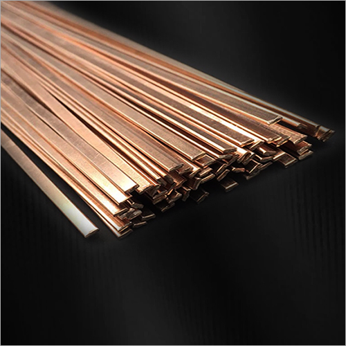 BCup 2 Silver Copper Brazing Strip Rod
