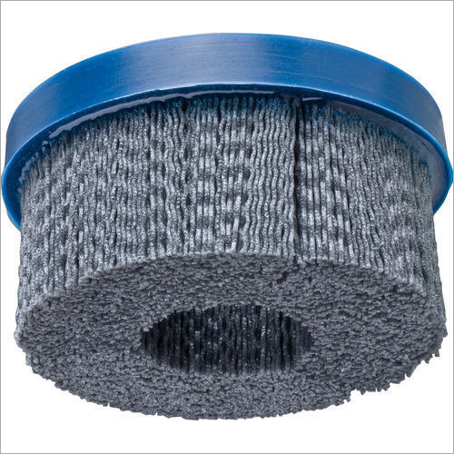 Abrasive Nylon Cup Brush