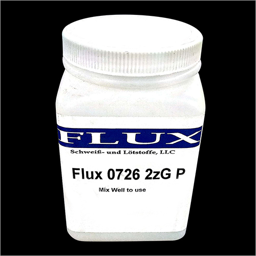 Corrosive Aluminum Brazing Flux Paste