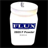Non Corrosive Aluminum Brazing Flux Powder
