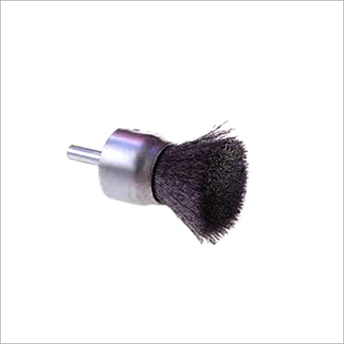 Wire End Brush