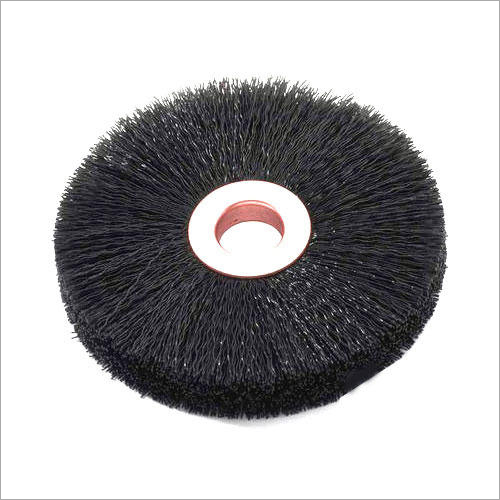 Nylon Wheel Brush