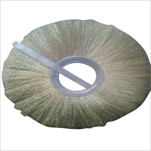 Floor Sweeper Road Cleaning Brush