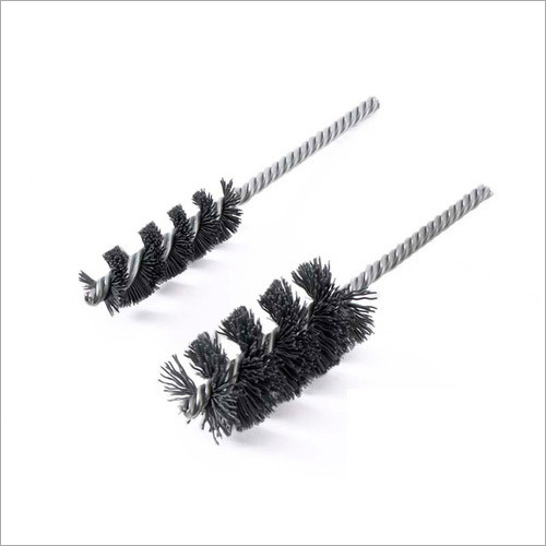 Twisted Nylon Brush