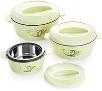 CELLO Alpha Hot Pot 3 pcs Gift Set