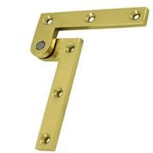 Brass Pivot Hinges