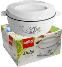 CELLO Alpha Hot Pot 850 ML