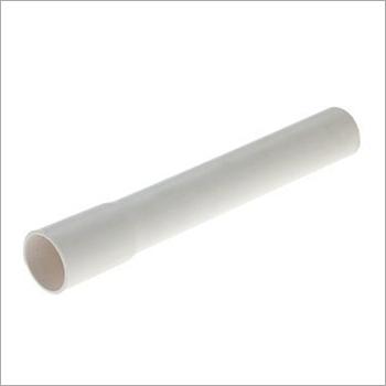 PVC Drainage Pipe