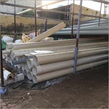 PVC Rigid Pipe