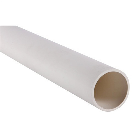 3 Inch PVC Pipe