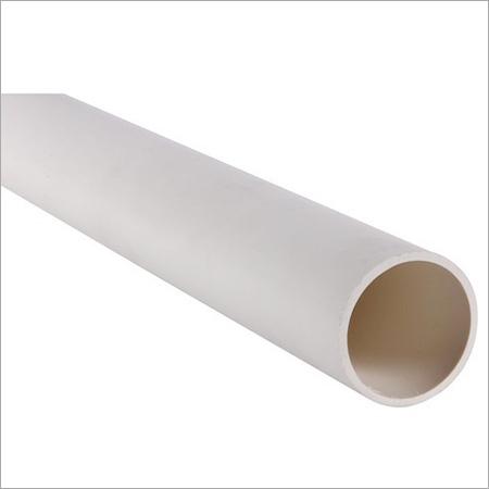 6 Inch PVC Pipe