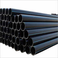 PVC Black Drainage Pipe