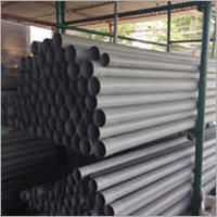 PVC Round Pipe