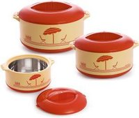 CELLO Chef Hot Pot 3 pcs Gift Set
