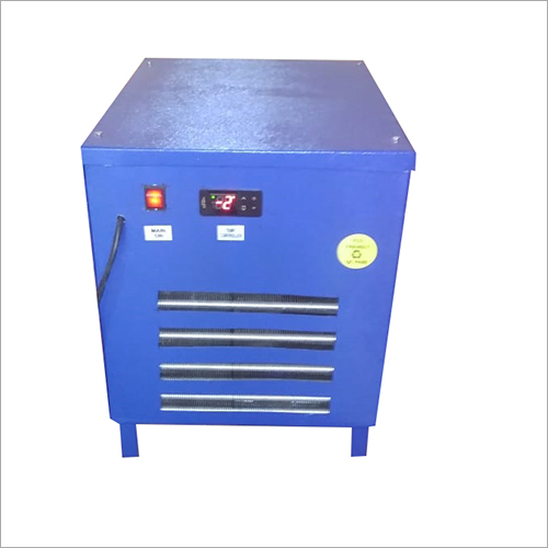 5Ltr Industrial Water Chiller