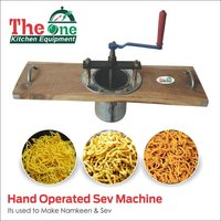 HAND SEV MACHINE