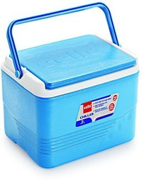 Chiller Water & Ice Box