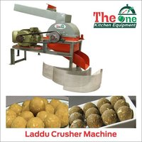 LADDU CRUSHER MACHINE