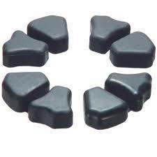Black Drum Rubber