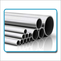 Stainless And Duplex Steel Round Pipe