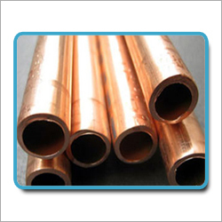 Nickel And Copper Alloy Pipe